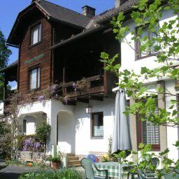 Vista exterior Brunner Dorli Pension Fotos