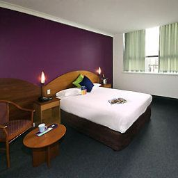 Camera ibis Styles Perth (previously all seasons) Fotos