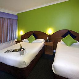 ibis Styles Perth (previously all seasons) Perth