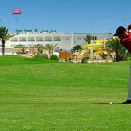 Panorama Houda Golf  Beach Club Fotos