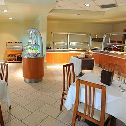 Restaurante Plaza Regency Fotos