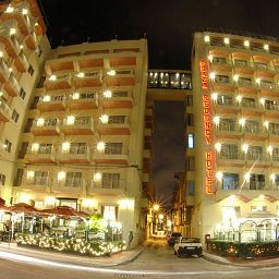 Vista exterior Plaza Regency Fotos