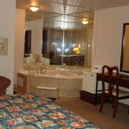 Zimmer Howard Johnson Inn Fort Erie Fotos