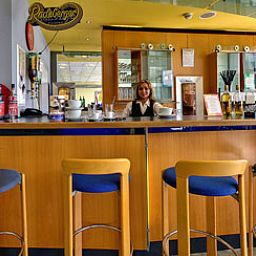 Bar Commundo Tagungshotel Fotos