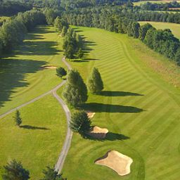 Vista esterna Stoke by Nayland Golf and Spa Fotos