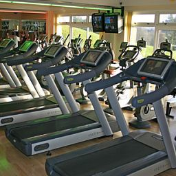 Fitness Stoke by Nayland Golf and Spa Fotos