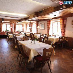 Breakfast room within restaurant Hirschen-Dorfmühle Gasthaus Fotos