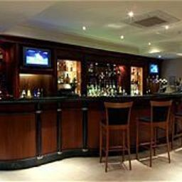 Bar Menzies Hotels Glasgow Fotos