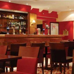 Ristorante BEST WESTERN PLUS Ullesthorpe Court Hotel & Golf Club Fotos