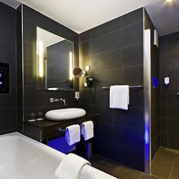 Junior suite Mercure Hotel am Centro Oberhausen Fotos
