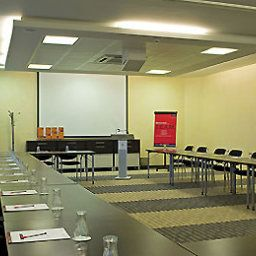 Conference room Mercure Hotel am Centro Oberhausen Fotos