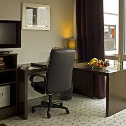 Business room Mercure Hotel am Centro Oberhausen Fotos