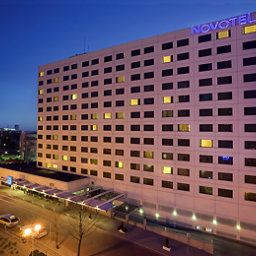 Novotel Katowice Centrum Katowice