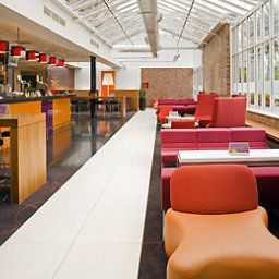 Bar Novotel Cardiff Centre Fotos