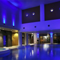 Wellness/fitness Novotel Cardiff Centre Fotos
