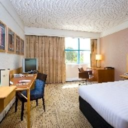 Business-Zimmer Ramada Plaza London Gatwick Fotos