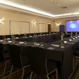 Conference room Hilton London Heathrow Airport Fotos