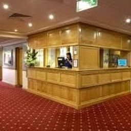 Reception Kegworth Whitehouse East Midlands Fotos