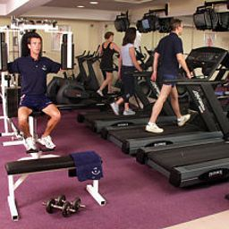 Fitness room Kegworth Whitehouse East Midlands Fotos