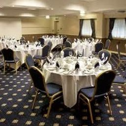 Banqueting hall Kegworth Whitehouse East Midlands Fotos