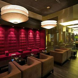 Bar Novotel Karlsruhe City Fotos