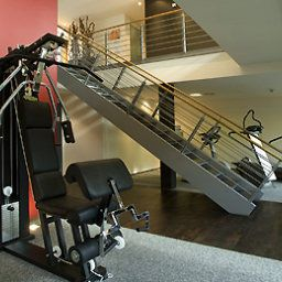 Wellness/Fitness Novotel Karlsruhe City Fotos