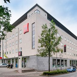 ibis Dortmund City Fotos
