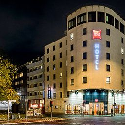 ibis Wuppertal City Fotos