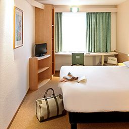 Habitación ibis Wuppertal City Fotos