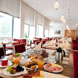 Breakfast room Mercure Hotel Aachen am Dom Fotos