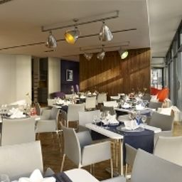 Restaurante art'otel city center west by park plaza Fotos