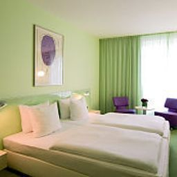 Suite art'otel city center west by park plaza Fotos