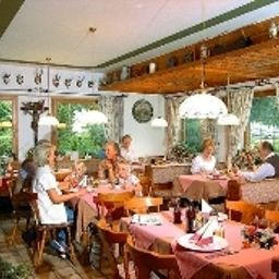 Breakfast room within restaurant Pension Ostler am Tegernsee Fotos