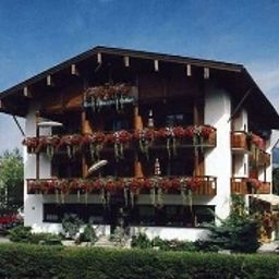 Exterior view Pension Ostler am Tegernsee Fotos