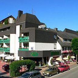 Central Flair Hotel Willingen