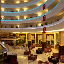 Hall Orucoglu Thermal Resort Fotos