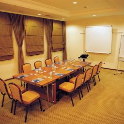 Conference room Hilton Kayseri Fotos