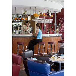 Bar Suite Novotel Hamburg City Fotos