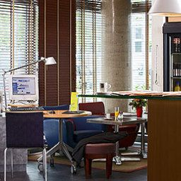 Tagungsraum Suite Novotel Hamburg City Fotos