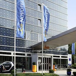 Suite Novotel Hamburg City Fotos