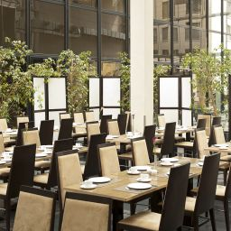 Breakfast room NH Berlin – Friedrichstrasse Fotos