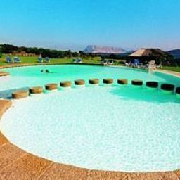 Basen Due Lune Resort Golf & SPA *incl. halfboard* Fotos