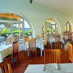 Breakfast room within restaurant Punta Negra Fotos