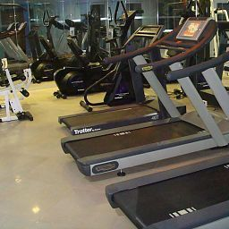 Sala spa/fitness Prince Hotel Fotos