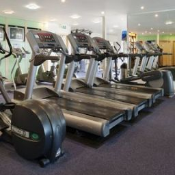 Wellness/Fitness Holiday Inn LEEDS - BRIGHOUSE Fotos