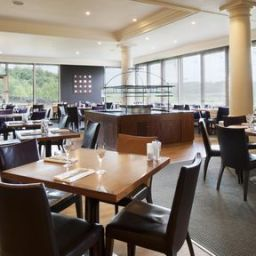 Restaurant Holiday Inn LEEDS - BRIGHOUSE Fotos