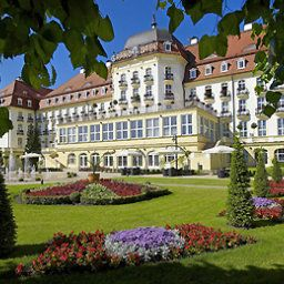 Exterior view Sofitel Grand Sopot Fotos
