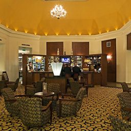 Bar Sofitel Grand Sopot Fotos
