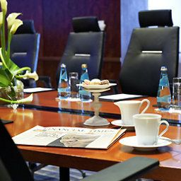 Conference room Sofitel Grand Sopot Fotos