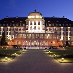Sofitel Grand Sopot Fotos